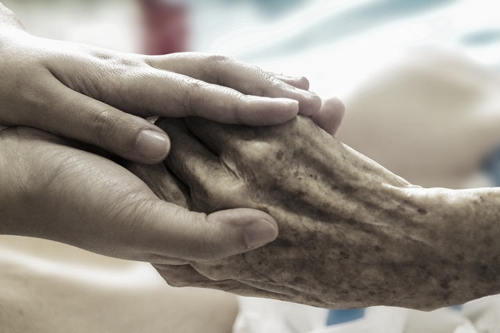 While you may not be able to verbally communicate with a loved one due to their dementia, your simple presence may be all that is needed to calm them and let them know they are safe.