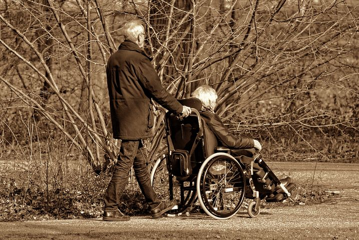 In time, America's aging seniors will all require care of some form. The paramount question for them and their families will be where and how?